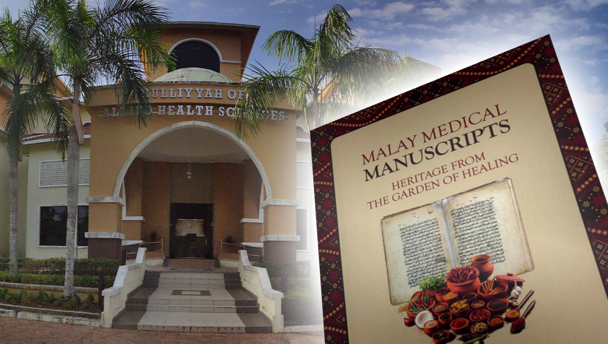 Health Information and Knowledge from Malay Medical Manuscripts (HIKAM)