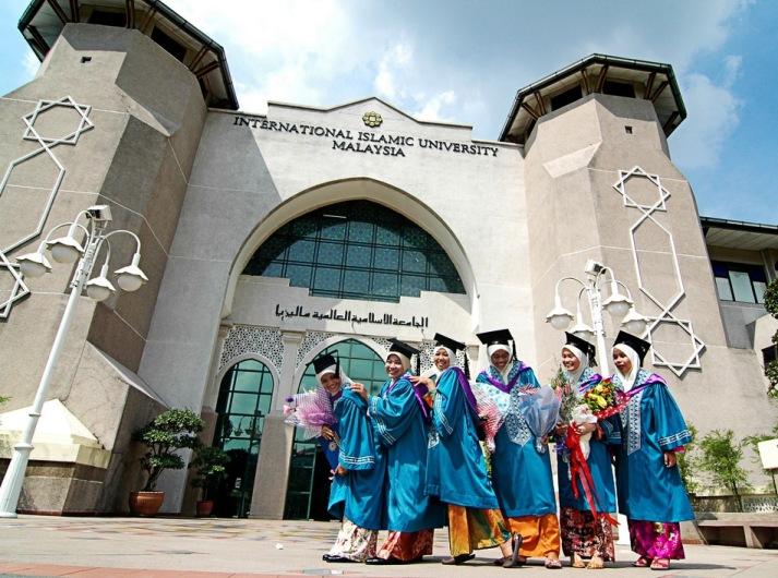 Uiam Tersenarai Finalis Dua Anugerah Lestari Antarabangsa International Islamic University Malaysia