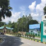 IIUM is Malaysia's first university to receive International Green Gown Award