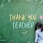 Who are our teachers?