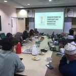 Flagship Bi-Monthly Meeting 'Maqasid Shari'ah Compliant and Productive Workplace'